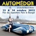 Automédon 2012