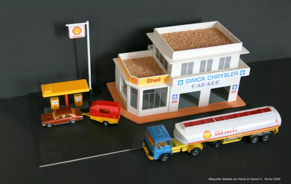 Garage Shell 2