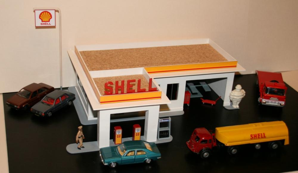 Garage Shell 4